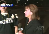 Still frame from: Fox 5 News : FOX5NEWS : September 11, 2001 11pm to 12:30am EDT