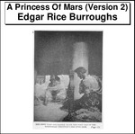 A Princess Of Mars (Version 2) Thumbnail Image