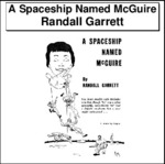 A Spaceship Named McGuire Thumbnail Image