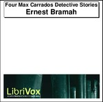 Four Max Carrados Detective Stories Thumbnail Image
