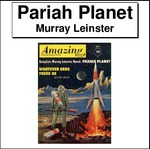 Pariah Planet Thumbnail Image