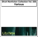 Short Nonfiction Collection Volume 026 Thumbnail Image