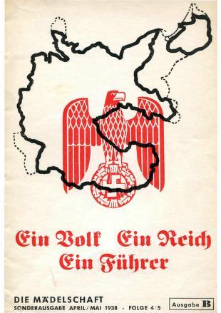 die maedelschaft 1938 folge 4 5