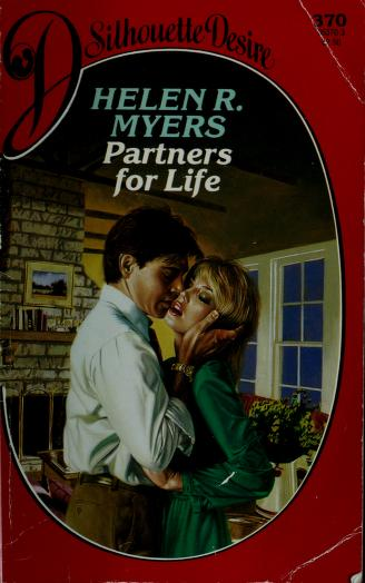 Cover of: Partners For Life | Helen R. Myers