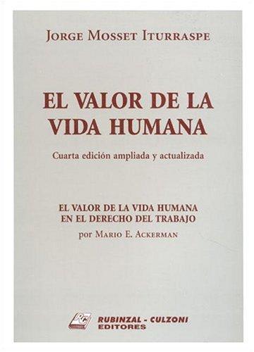 Download El valor de la vida humana
