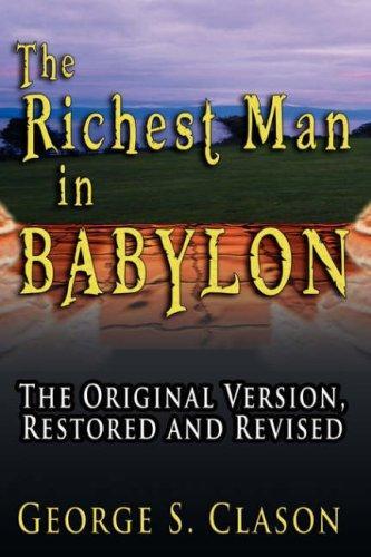 Download The Richest Man in Babylon