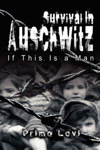 Download Survival In Auschwitz
