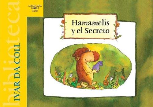Download Hamamelis y el Secreto