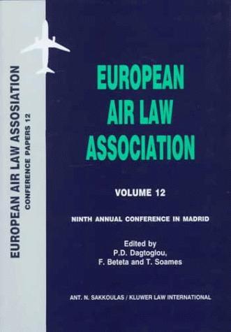 Download European Air Law Association
