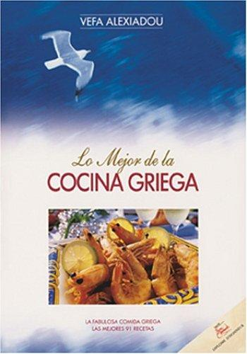 Download The Best of Greek Cuisine (Spanish Edition)