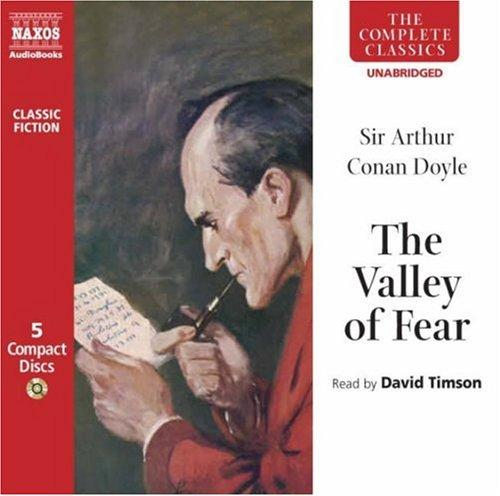 The Valley of Fear (Complete Classics)
