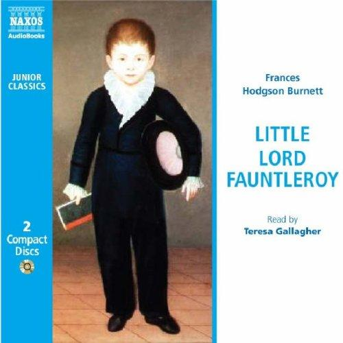 Download Little Lord Fauntleroy (Junior Classics)