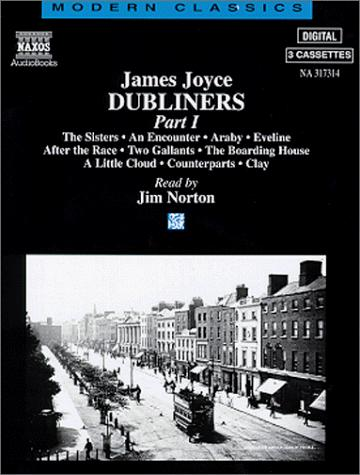 Dubliners (Modern Classics)