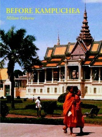 Download Before Kampuchea