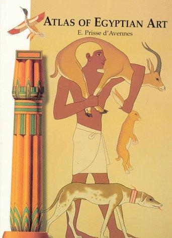 Download Atlas of Egyptian art