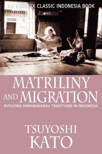 Download Matriliny and Migration