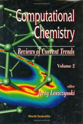 Download Computational Chemistry