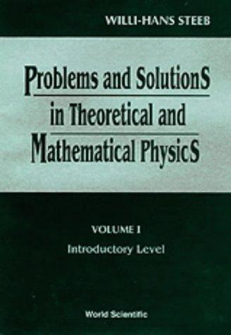 Download Problems and solutions in theoretical and mathematical physics