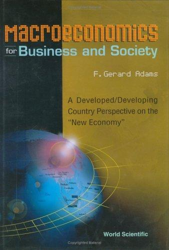 Download Macroeconomics for Business and Society