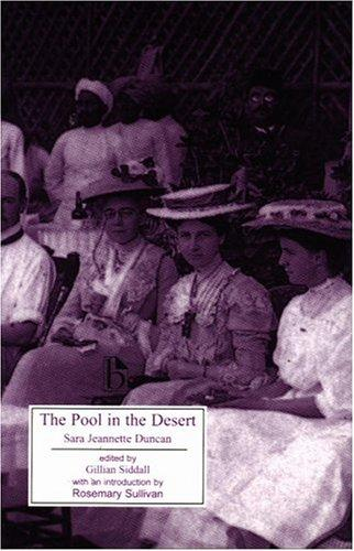 Download The pool in the desert