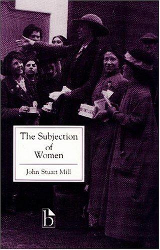 Download The subjection of women