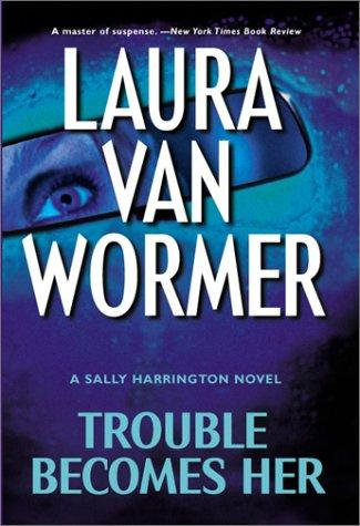 Download Trouble becomes her