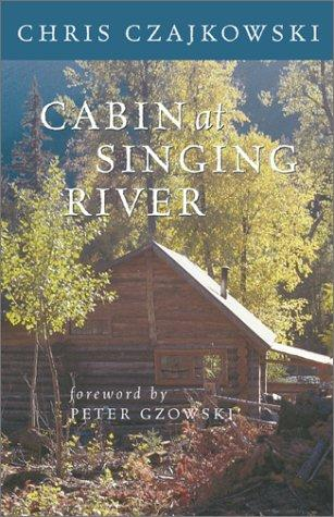 Cabin at Singing River