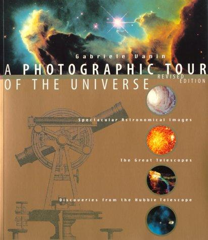 A photographic tour of the universe