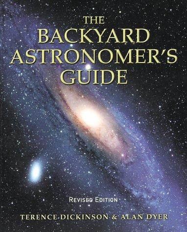 Download The backyard astronomer's guide