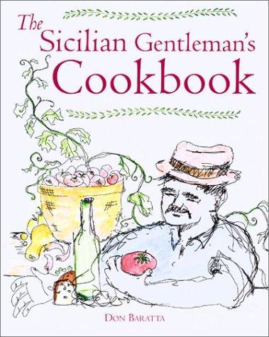 Download The Sicilian gentleman's cookbook