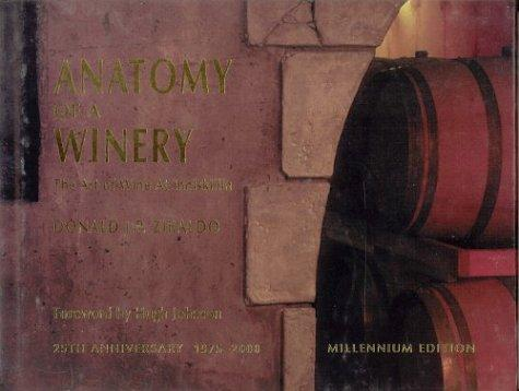 Download Anatomy of a Winery