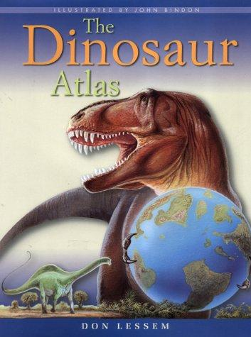 Download The Dinosaur Atlas