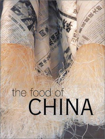 Image for The Food of China (The Food of Series)