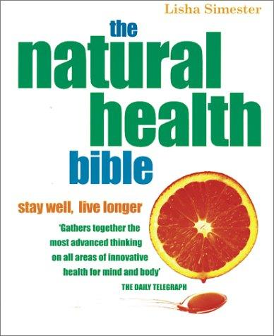 Download The Natural Health Bible