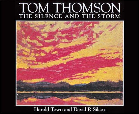 Download Tom Thomson