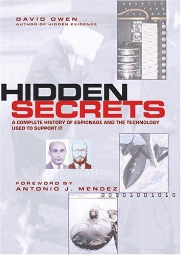 Download Hidden secrets