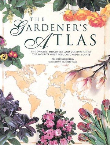 Download The Gardener's Atlas