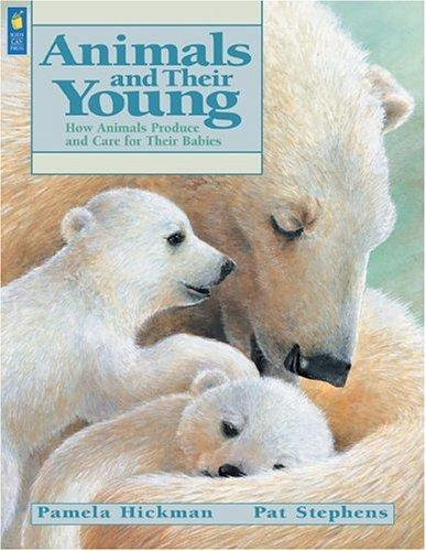 Download Animals and Their Young