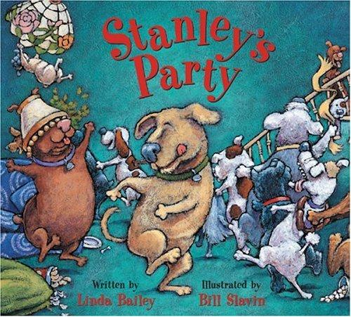 Download Stanley's Party