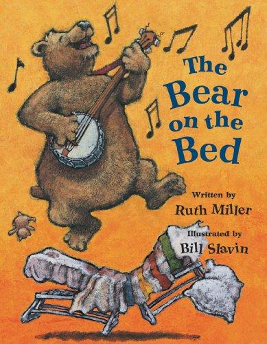 Download The Bear on the Bed