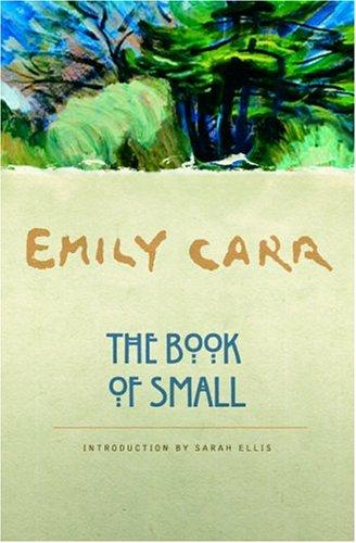 Download The Book of Small