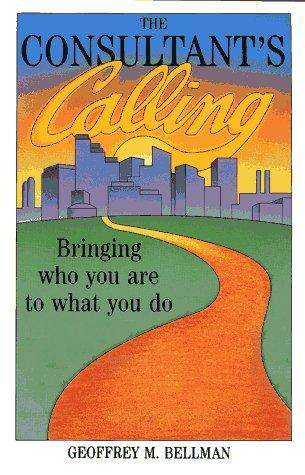 Download The Consultant's Calling