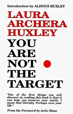 Download You Are Not the Target