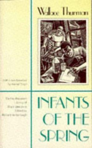 Infants of the spring