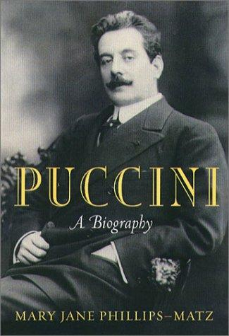 Download Puccini