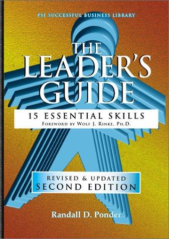Download The Leader's Guide