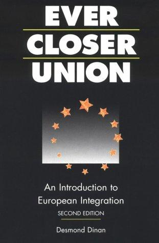 Download Ever closer union