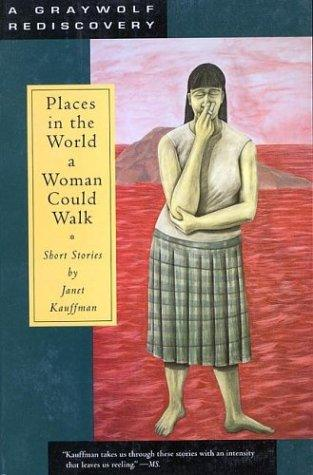 Download Places in the world a woman could walk