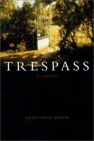 Download Trespass