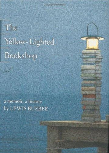 Download The Yellow-Lighted Bookshop